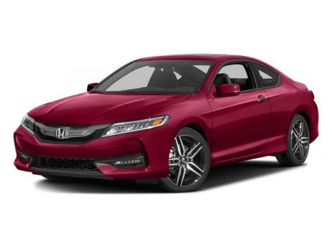 New 2016 Honda Accord Touring